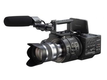 Rent: Sony NEX-FS700U