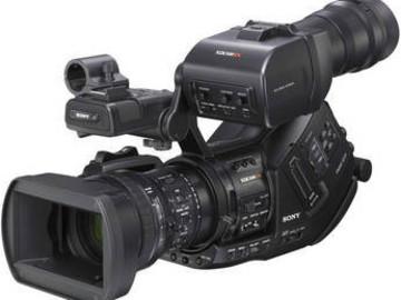 Rent: Sony PMW-EX3