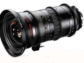 Rent: Optimo 15-40mm
