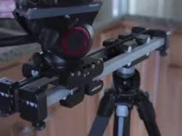 Edelkrone LargeX Slider, Tracker & Action Module