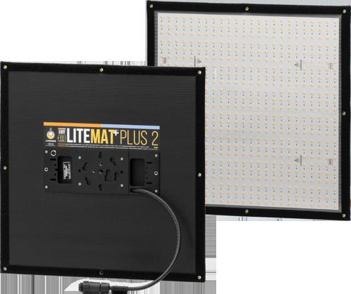 Litemat Plus 2 w/ SnapGrid