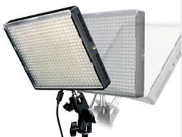 Rent: 4# Aputure 528S, 2# Aputure 528W, 3# Softboxes