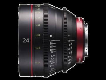 Rent: CN-E 24mm T1.5