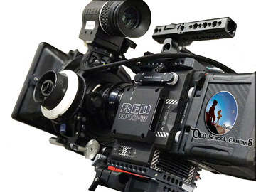 Rent: RED Epic W Helium 8K S35