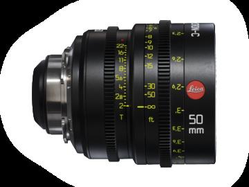 Rent: Leica Summicron-C 50mm T2.0 Lens