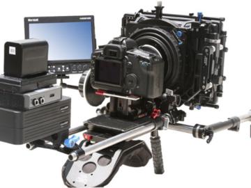 Rent: Canon EOS 7D - EF