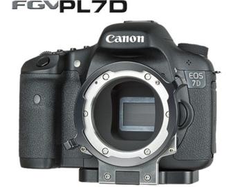 Rent: CANON EOS 7D FGV PL