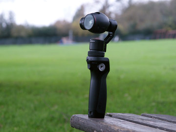 Rent: DJI Osmo+ with Tons of Extras Kit