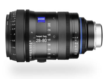 Rent: Zeiss Zoom CZ.2 28-80 Lens