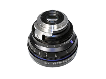 Rent: Zeiss Compact Prime CP.2 35mm f2.1 EF/PL Lens