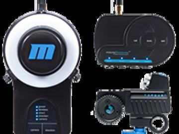 Rent: Redrock Micro microRemote Wireless Follow Focus