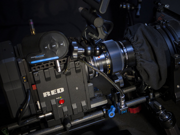 Rent: Red Epic Dragon 6K with accessories -custom configuration OK