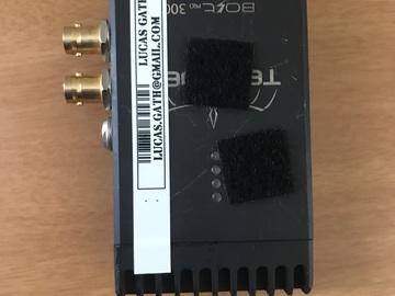 Rent: Teradek Bolt 300 3G-SDI Video Transceiver Set