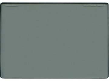"""Rent: Schneider 4 x 5.65"""" MPTV Platinum IRND 0.3 (1 Stop) Filter"""