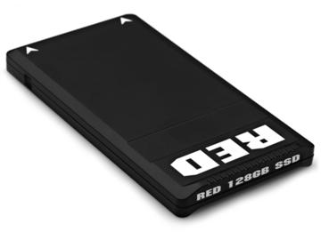 """Rent: REDMAG 1.8"""" SSD 128GB"""