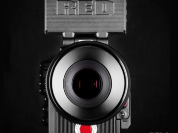 Rent: RED Raven Dragon 4.5K