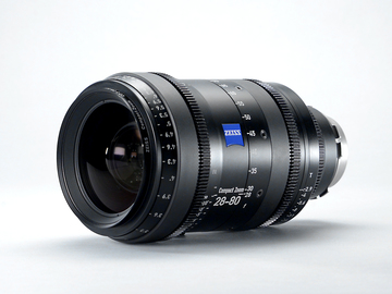 Rent: Zeiss CZ.2 28-80mm T2.9 PL or EF