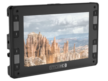 Rent: SmallHD DP7-Pro OLED On-Camera Monitor