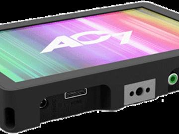 Rent: SmallHD AC7-OLED On Camera Monitor