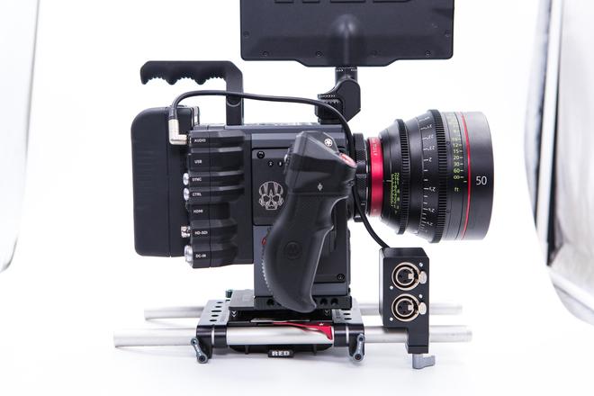 RED Scarlet-W 5K Camera Package