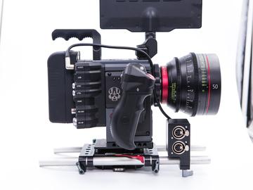 Rent: RED Scarlet-W 5K Camera Package