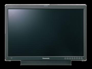 "Rent: Panasonic 25.5"" Production Monitor BT-LH2550P"