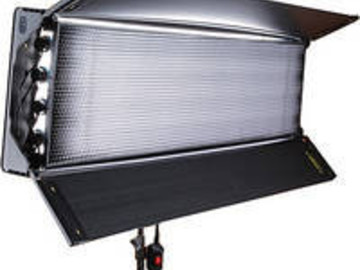 Rent: Kino Flo 4' x 4 Light Fluorescent Light Fixture