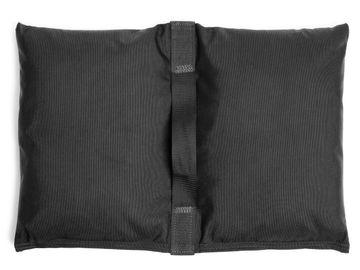 Rent: Generic 15 lb Black Sandbag