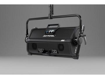 Rent: Studio Black ARRI S60-C SkyPanel w/ Chimera and Combo Stand