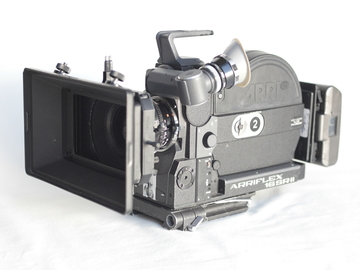 Rent: ARRI SR2 SUPER 16MM