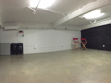 Rent: Multi-use Production Space in the heart of Hollywood