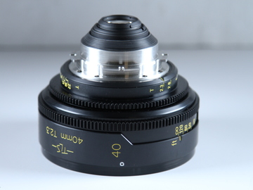 Rent: Cooke Speed Panchro 40mm T2.3