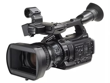 Rent: Production PMW-200 Package
