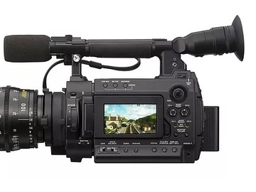 Rent: Sony F3 Basic Package