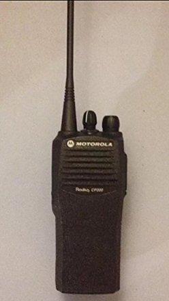 15 x Motorola CP200 Radios (Surveillance Included)