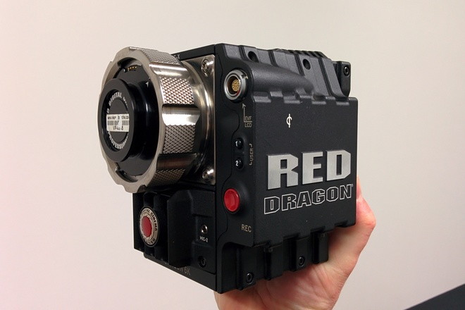 Rent a RED Epic Dragon Camera (Body Only) | ShareGrid Los Angeles