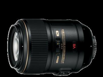Rent: AF-S VR Micro-Nikkor 105mm f/2.8G IF-ED