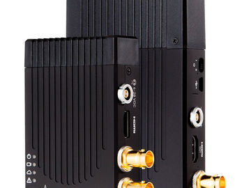 Rent: Teradek Bolt 500 3G-SDI/HDMI Video Transceiver Set