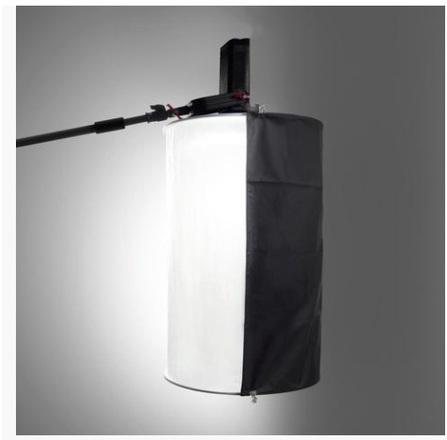 Aputure Light Storm LS C120d LED Light Space Light w Batteri