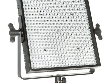 Rent: Limelite Mosaic 1x1 LED Panel Bi Color Kit