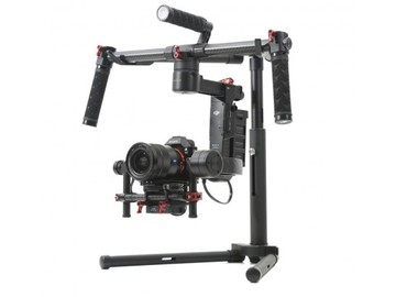 Rent: DJI Ronin M (kit + case)