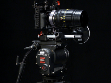 Sony A7s2 * A7sII * PL Cinema Package - O'Connor - Arri