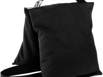 Rent: 25 lb. Sandbag