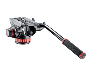Rent: Manfrotto 502HD Pro Video Fluid Head