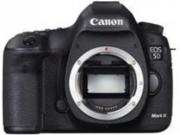 Rent: Canon EOS 5D Mark III Camera