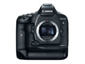 Rent: Canon EOS 1DX Mark II DSLR Camera
