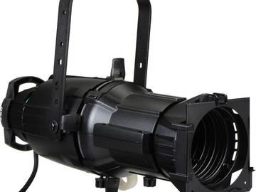 Rent: ETC Source Four 19, 26, 36, 50 degree Lenses
