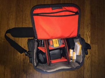 Rent: Canon T2i Package