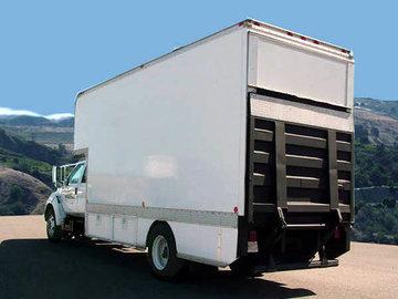Rent: 5 Ton Grip Truck