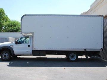 Rent: 3 Ton Grip Truck